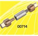 Anodi dieselmoottorin lämmönvaihtajaan (00714AL)